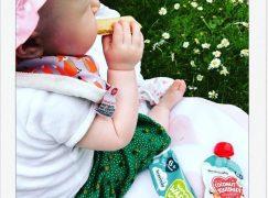 Heavenly Tasty: Τα πιο υγιεινά σνακ που μπορείτε να δώσετε στα παιδιά σας