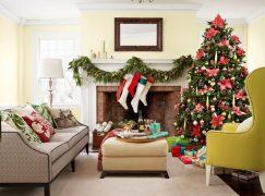 Το να στολίζετε νωρίς για τα Χριστούγεννα μπορεί να σας κάνει πιο χαρούμενους
