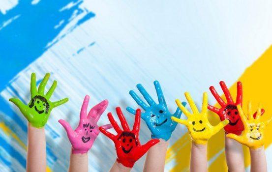 20 Νοεμβρίου: Παγκόσμια Ημέρα Δικαιωμάτων του Παιδιού