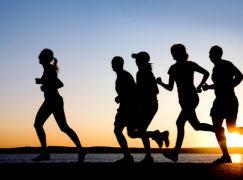 3 βήματα για να ξεκινήσετε γυμναστική