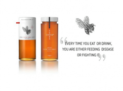 Μια πολύ γλυκιά δοκιμή με… μέλι!