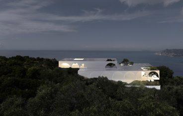 Το πιο όμορφο σπίτι της Μεσογείου βρίσκεται στην Κέρκυρα