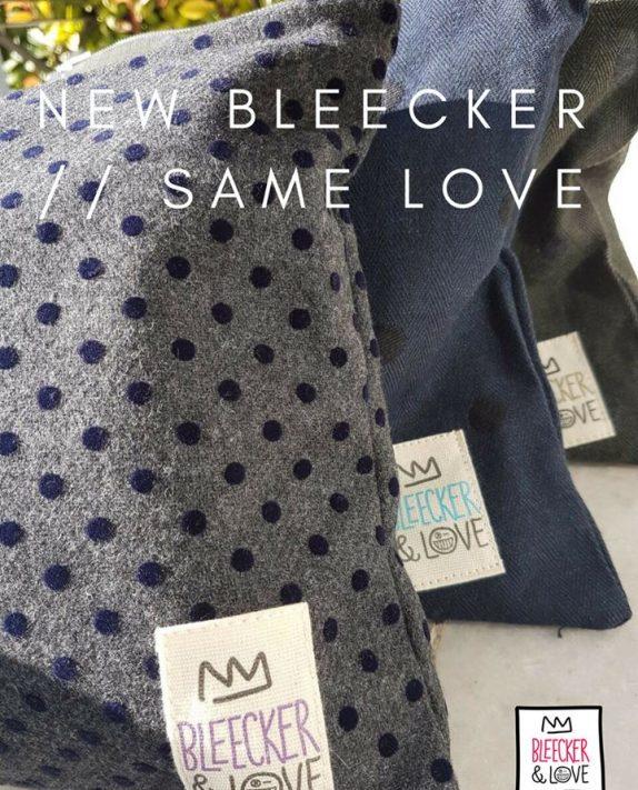 Νέα σχέδια Bleecker & Love που θα σας ξετρελάνουν!
