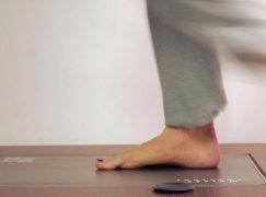 Για «Happy Feet» σας περιμένουμε για ένα δωρεάν πελματογράφημα!