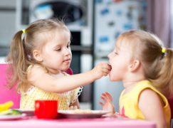 Αυτό είναι το γλυκό που θέλεις να δώσεις (σε σένα και) στο παιδί σου!