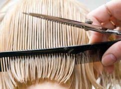 Τι είναι καλύτερο; Να κόβετε τα μαλλιά σας όταν είναι στεγνά ή βρεγμένα;