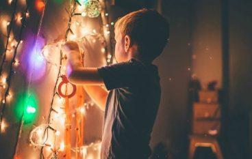 Κάντε τα φετινά Χριστούγεννα μαγικά για τα παιδιά!
