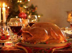 Τι τρώνε τα Χριστούγεννα όσοι λένε «όχι» στη γαλοπούλα;