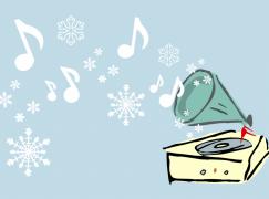 Καλωσορίζουμε τον Δεκέμβριο με 10 αγαπημένα τραγούδια!