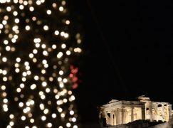 Χριστούγεννα στο Μουσείο της Ακρόπολης