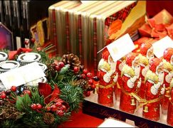 Τα χριστουγεννιάτικα Bazaar του Σαββατοκύριακου