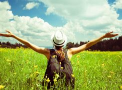 5 τρόποι να ενισχύσετε τα επίπεδα της σεροτονίνης