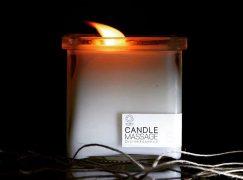 Κάντε spa στο… σπίτι με φυσικό κερί Ariadne