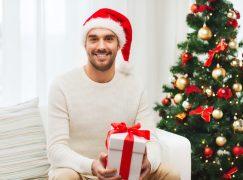 Χριστουγεννιάτικα δώρα για εκείνον