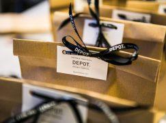 Depot: Ένα ξεχωριστό δώρο για εκείνον!