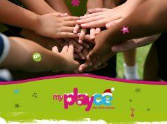Το My Playce μαζεύει αναλώσιμα υλικά για το 1ο Νηπιαγωγείο Μάνδρας