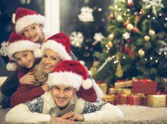 Χριστουγεννιάτικοι προορισμοί για όλη την οικογένεια