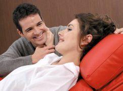 10 λόγοι να προσθέσετε μια πολυθρόνα Keyton στη λίστα γάμου σας!