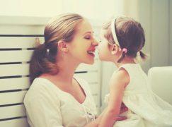 5 μικροί τρόποι να κάνετε τα παιδιά σας να νιώθουν ξεχωριστά