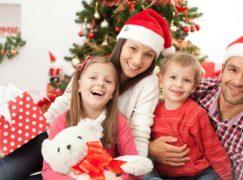 Χριστουγεννιάτικα δώρα για τα παιδιά