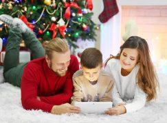 5 χριστουγεννιάτικες ταινίες για όλη την οικογένεια!