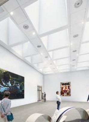 Τα νέα μουσεία που ανοίγουν μέσα στο 2018!
