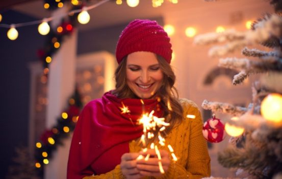 5 ρεαλιστικοί στόχοι για το 2018 για μαμάδες
