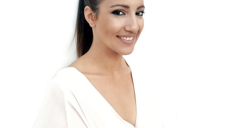 Βeauty talk με την Αριάδνη Διαμαντή, δημιουργό του ελληνικού luxury brand φυσικών καλλυντικών Ariadne Athens