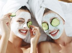 Οι καλύτερες μάσκες ομορφιάς μετά τα ξενύχτια των γιορτών από το Placebo!