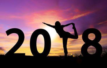 7 τρόποι να βελτιώσετε την υγεία σας το 2018