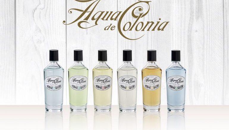 Agua de Colonia: Γιατί να τις επιλέξετε!