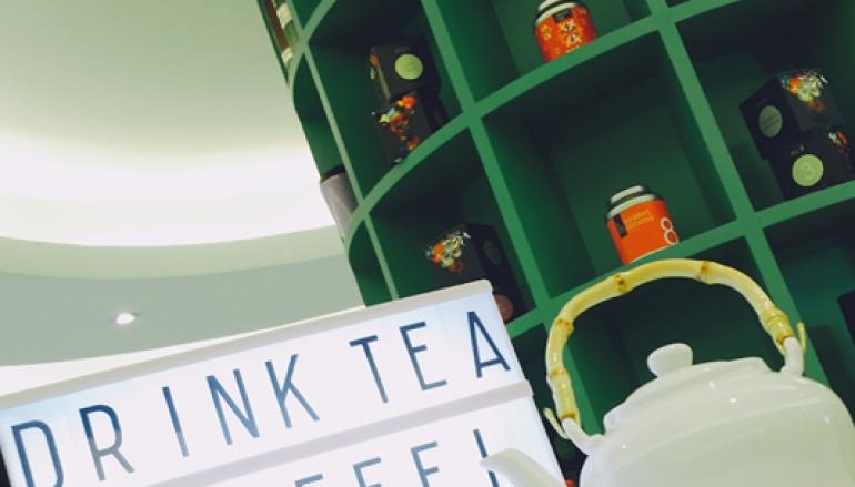 Taste3 Tea: Ο καλύτερος σύμμαχος σου τον χειμώνα!