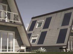 Το αναδιπλούμενο σπίτι που χτίζεται σε 6 ώρες και μεταφέρεται παντού!