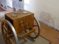Μουσείο με τις high-tech εφευρέσεις των αρχαίων Ελλήνων