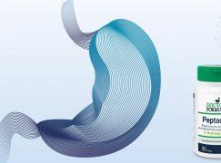 Peptocare Doctor 's Formula: Η φόρμουλα που συμβάλλει στη φυσιολογική λειτουργία του πεπτικού