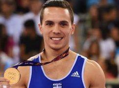 Ψηφίζουμε όλοι τον Λευτέρη Πετρούνια για αθλητή της χρονιάς στην Ευρώπη!