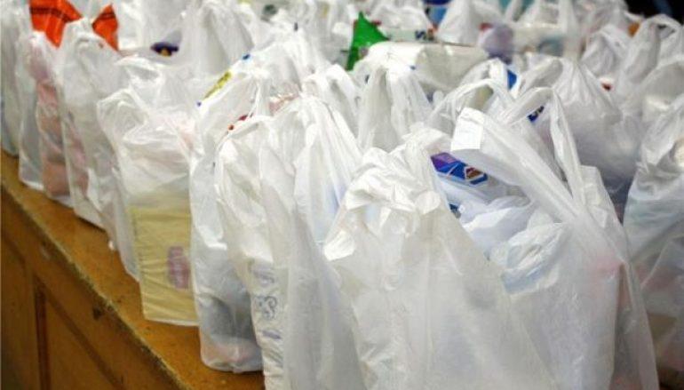 Τέλος για την δωρεάν πλαστική σακούλα!