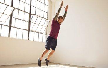 Πεντάλεπτο πρόγραμμα γυμναστικής για όσους «βαριούνται»