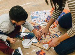 Υπέροχος Φεβρουάριος για παιδιά στο Μουσείο Κυκλαδικής Τέχνης