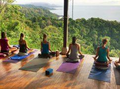 5 εξαιρετικά Retreats που δεν πρέπει να χάσετε!