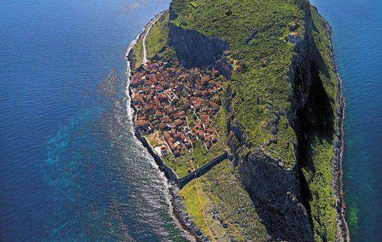 Η λίστα με τα 14 πιο παράξενα χωριά του κόσμου!