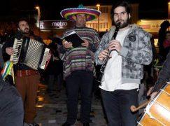 Οι εκδηλώσεις της τελευταίας Αποκριάς στην Αθήνα