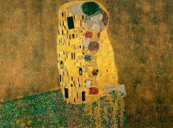 Το φιλί μέσα από 10 μεγάλα έργα τέχνης!