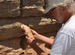 Ανασκαφές στην Κύθνο αποκάλυψαν ιερά του Ασκληπιού και της Αφροδίτης