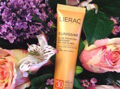 Lierac Sunissime: Το αντηλιακό μου για την Άνοιξη