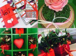 Ευφάνταστα δώρα για την γιορτή του Αγίου Βαλεντίνου από το Placebo!