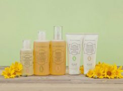 Super Διαγωνισμός: Κερδίστε προϊόντα της Anne Geddes για την περιποίηση του μωρού σας!