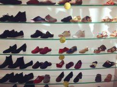 Όλα τα παπούτσια στο Placebo με έκπτωση 50%