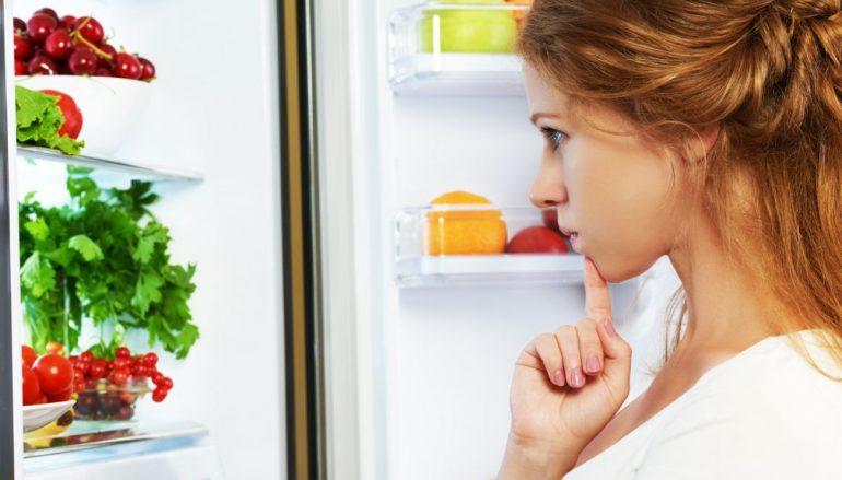 Τρεις τροφές που κόβουν την πείνα