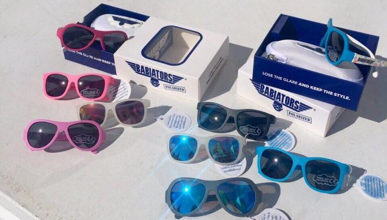 f361d18e60 Τα παιδικά γυαλιά ηλίου Βabiators στο Placebo!